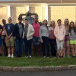 full group leaving pic